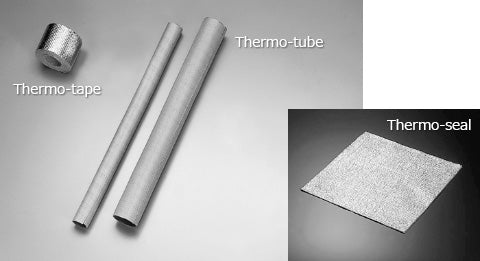 HKS THERMO TUBE Ï_30X500mm  For MULTIPLE FITTING 1499-RA015