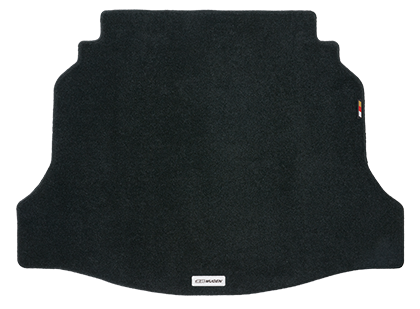MUGEN Sports Luggage Mat Black  For CIVIC FK8 08P11-XNCD-K0S0-BK