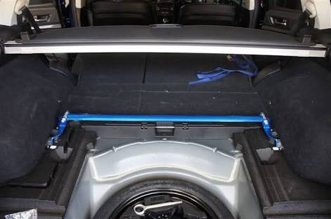 CUSCO REAR STRUT TOWER BAR  For SUBARU IMPREZA FORRESTER OUTBACK LEGACY 692 541 A