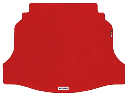 MUGEN Sports Luggage Mat Red  For CIVIC FK7 TYPE R FK8 08P11-XNCD-K0S0-RD
