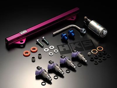 HKS FUEL UPGRADE KIT  For MITSUBISHI LANCER EVOLUTION CZ4A X  4B11 14007-AM006