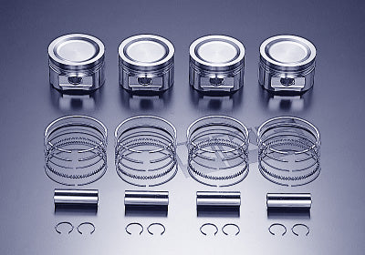 HKS BILLET PISTON KIT  For GT-R VR38DETT 21003-AN010