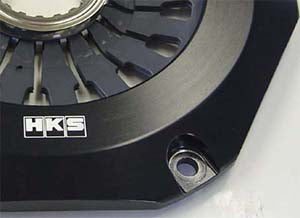 HKS LA CLUTCH TWIN Clutch Cover  For RB2# 5MT PULL FD3S  26999-AN011