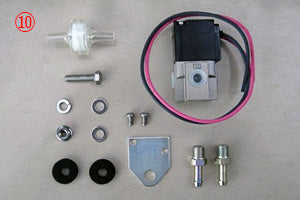 HKS BOOST SOLENOID SET  For MULTIPLE FITTING  42999-AK011