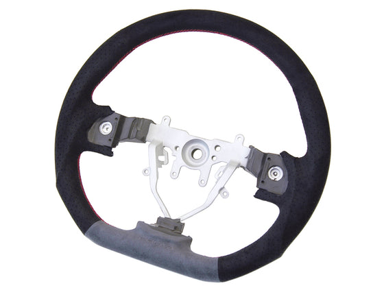 PROVA SPORT STEERING WHEEL 358A D-SHAPE  For SUBARU EXIGA YA  94010DM0010