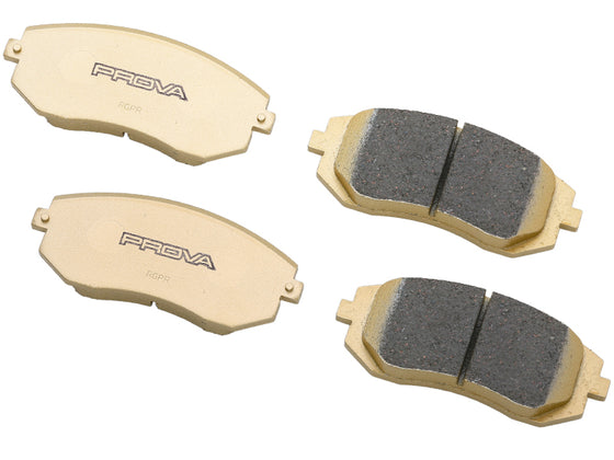 PROVA FRONT SPORT BRAKE PADS SET  For SUBARU IMPREZA GJ GP  60070PM0101