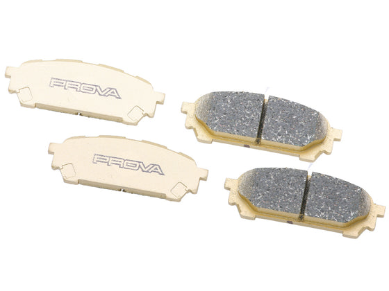 PROVA REAR SPORT BRAKE PADS SET  For SUBARU FORESTER SG  60080PM0201