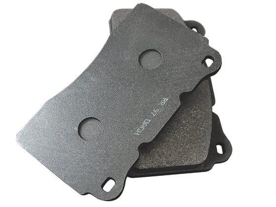 PROVA PFC BRAKE PADS F RACE  For SUBARU FORESTER SG  60060PM0100