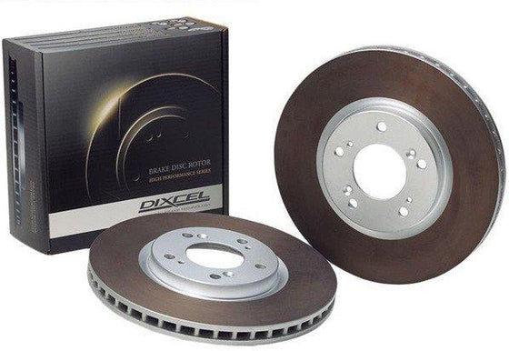 DIXCEL DISC ROTOR TYPE FP 3714087S-FP [Compatibility List in Desc.]