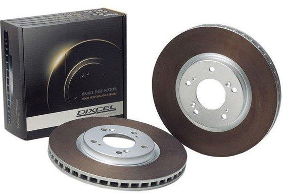 DIXCEL DISC ROTOR TYPE FP 3754024S-FP [Compatibility List in Desc.]
