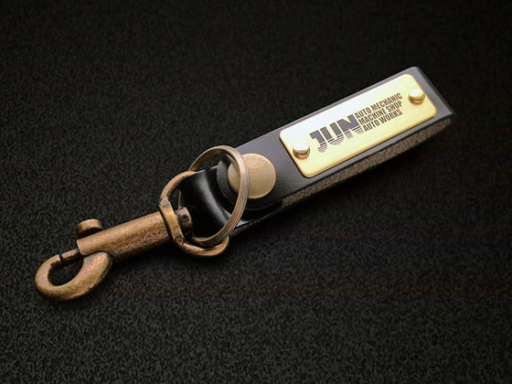 JUN AUTO ORIGINAL KEY-CHAIN  For - - 9008M-003