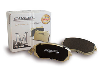 DIXCEL BRAKE PAD TYPE M FRONT 311720-M [Compatibility List in Desc.]