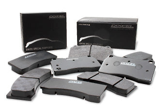 DIXCEL BRAKE PADS TYPE SP-B FOR RACING CALIPER ALCON 9204476-SP-B