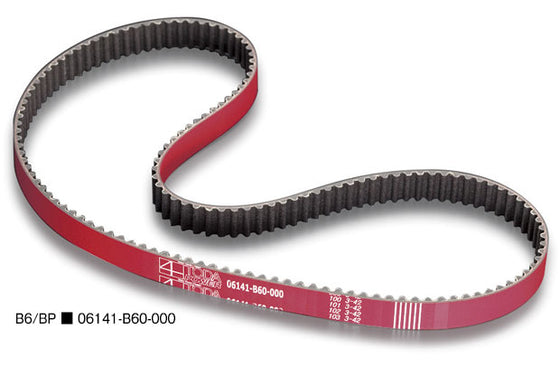TODA RACING High Power Timing Belt  For ROADSTER NA6CE NB6C NA8C NB8C B6 BP 06141-B60-000