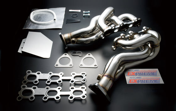 TOMEI EXPREME EXHAUST MANIFOLD  For FAIRLADY Z Z33 CPV35 VQ 415001