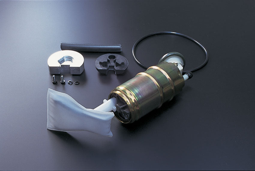 TOMEI FUEL PUMP  For SkylineGTS HCR32 Silvia (R)S13 180SX (R)PS13 RB20 SR CA 183001