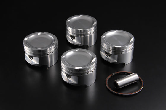TOMEI FORGED PISTON KIT 22 23 86.0mm  For MITSUBISHI 4G63 1151860212