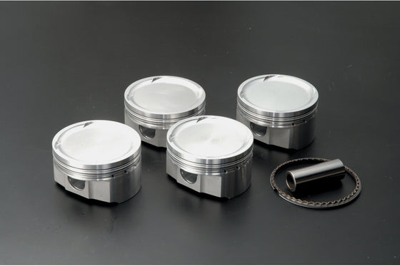 TOMEI FORGED PISTON KIT 92.5mm  For SUBARU EJ22 1181925312