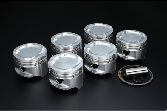 TOMEI FORGED PISTON KIT 87.0mm  For TOYOTA 2JZ 1162870212