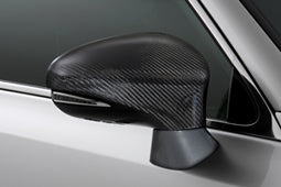 TOMS CARBON MIRROR COVER FOR  RC-F USC10  87950-TUL10