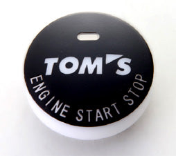 TOMS PUSH THE START BUTTON 001 FOR TOYOTA PRIUS ZVW30  89611-TS001