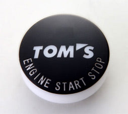 TOMS PUSH THE START BUTTON 002 FOR TOYOTA AQUA NHP10  89611-TS002
