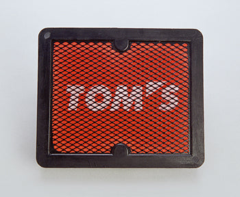 TOMS SUPER RAM II STREET AIR FILTER  For TOYOTA CAMRY WS AXVH70  17801-TSR44