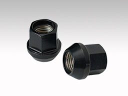 RAYS 19HEX (M14x1.5) L25 Racing Nut (Open End)