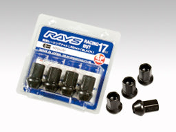 RAYS 17HEX L35 Racing Nut Set (medium type)
