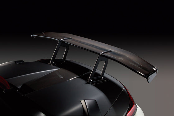 BLITZ GT WING SPECIAL CARBON  For HONDA S660 JW5 S07A 60233