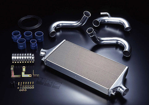 HKS Intercooler Kit For TOYOTA CRESTA JZX100 (1301-RT085)