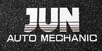 JUN AUTO ORIGINAL STICKER GOODS 9004A-002