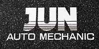 JUN AUTO ORIGINAL STICKER GOODS 9004A-004