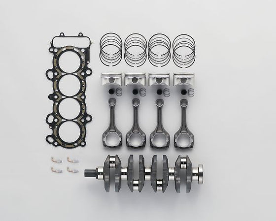 SPOON 2.2L STOROKER KIT Capacity Upgrade Kit For HONDA S2000 AP1 13000-F22-000