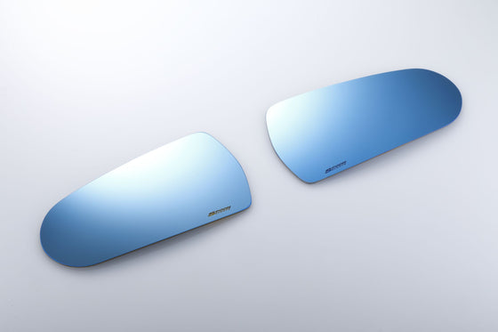 SPOON BLUE WIDE DOOR MIRROR   For HONDA S660 JW5 76203-JW5-030