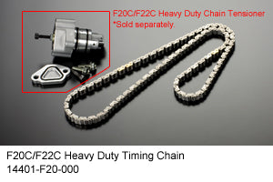 TODA RACING Heavy Duty Timing Chain  For S2000 AP1 AP2 F20C F22C 14401-F20-000