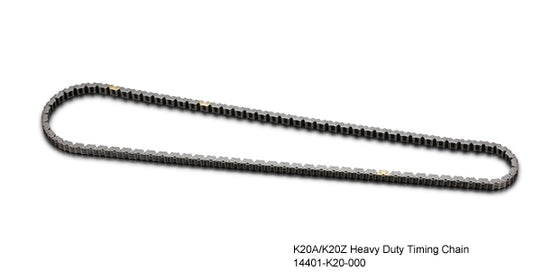 TODA RACING Heavy Duty Timing Chain  For CIVIC EP3-R FD2 FN2 K20A 14401-K20-000