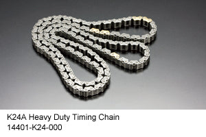 TODA RACING Heavy Duty Timing Chain  For ACCIRD ODYSSEY CL9 RB1 K24A 14401-K24-000