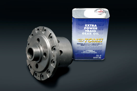 TOMEI T-TRAX ADVANCE LSD  For Mark X GRX120 4GR-FSE 562041