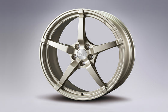 TRD 18 inch Aluminum Wheel SF3 (Forged) 1 Piece For 86 (ZN6)