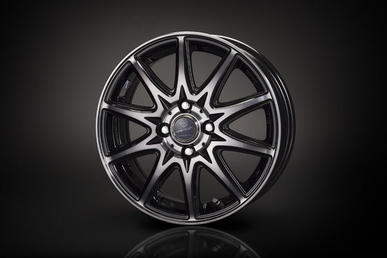 TRD 15 INCHES WHEELS KYOHO SMACK LAVINE x1  For TOYOTA AQUA 1#  MS213-00113