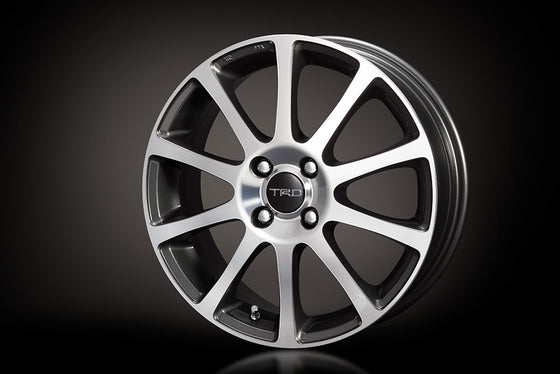 TRD 16 INCHES ALUMINUM WHEEL TF4A x1  For TOYOTA AQUA 1#  MS213-00071