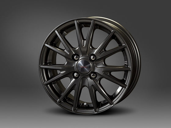 TRD 15 INCHES WHEELS WEDS VELVA SPORT x1  For TOYOTA AQUA 1#  MS213-00111