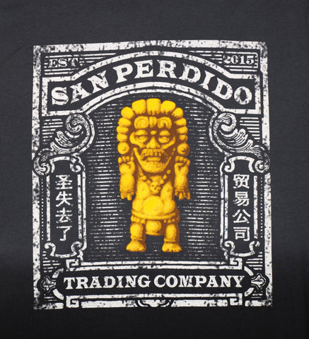 "The San Perdido ""Cursed Idol"" Tee"