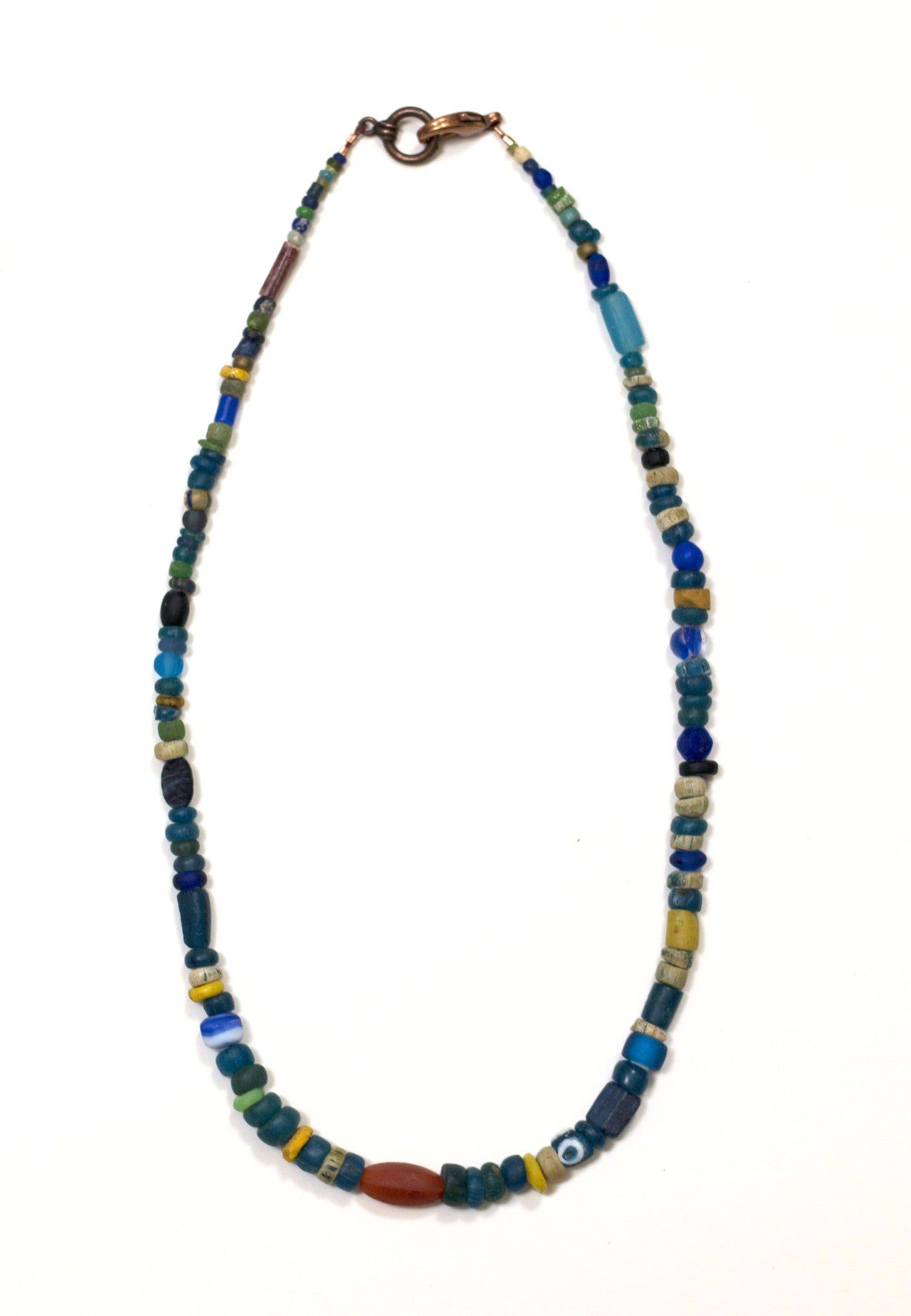 african trade bead ftkc shop cowork product made necklace