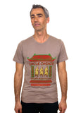 The Uncle Cheng's Golden Duck Palace Tee