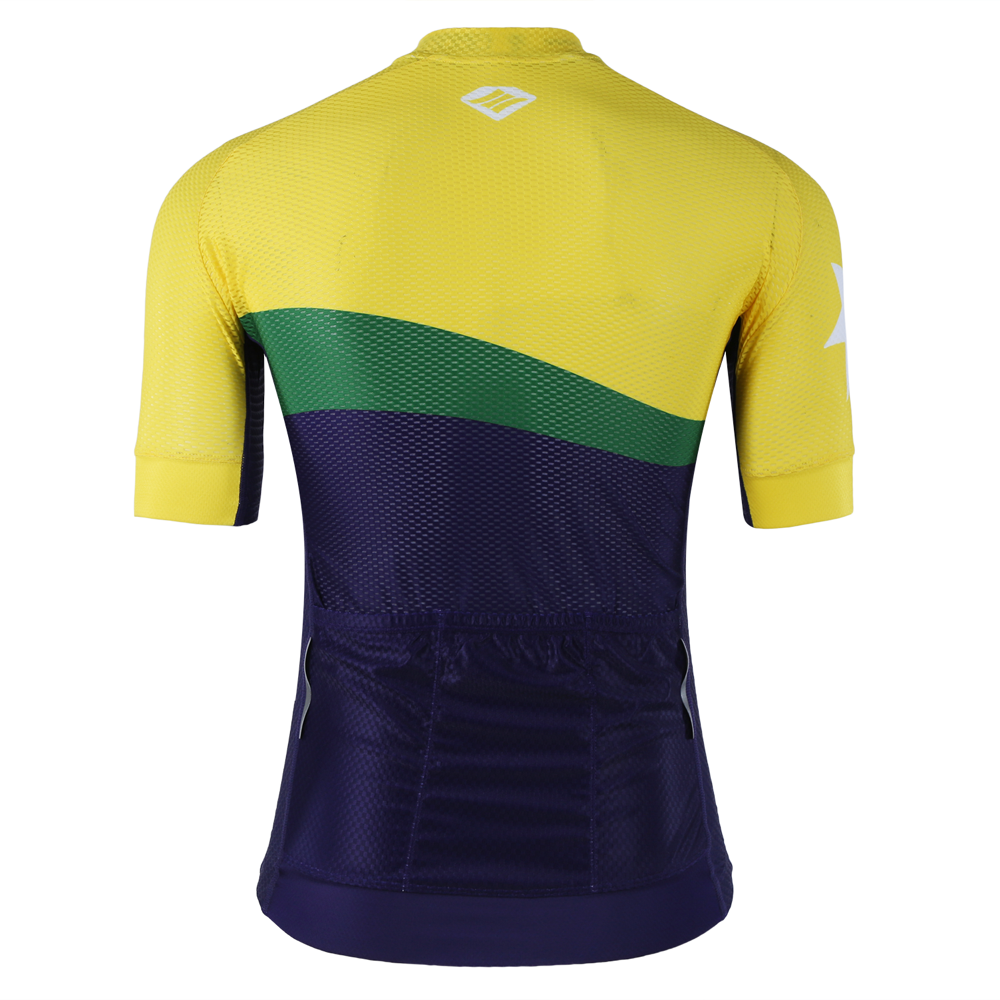 The Australian Landscape Series Designer Short Sleeve Jersey
