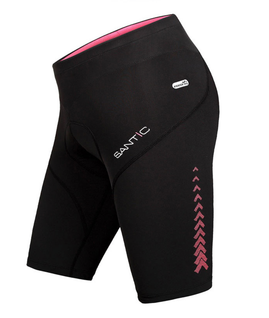 Santic Yoso Women's Cycling Shorts