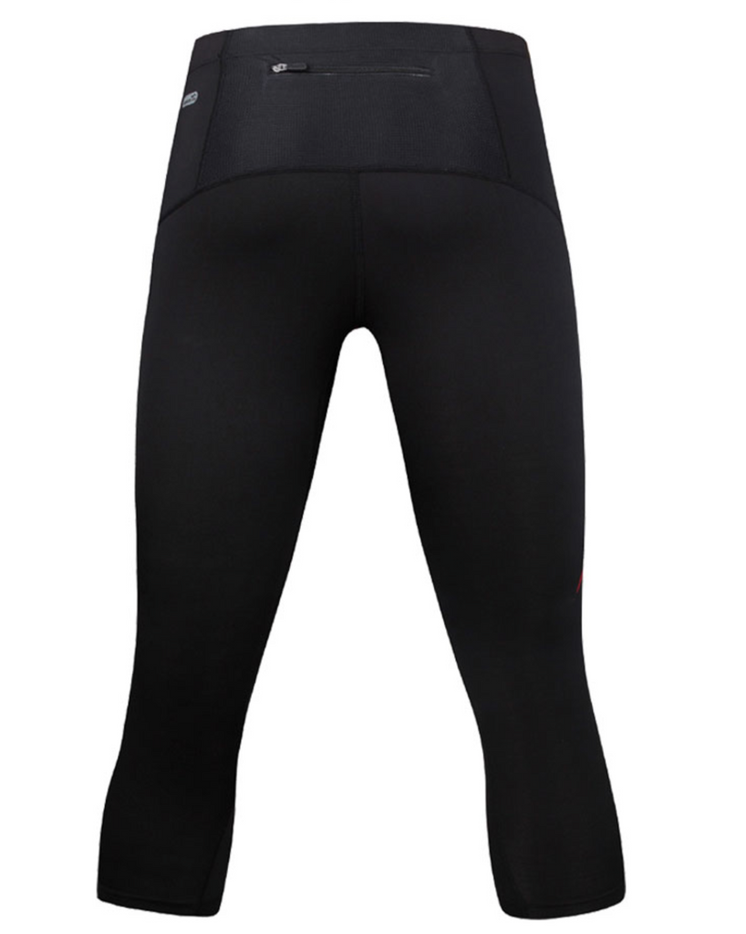 Santic Layla Women's Compression 3 Quarters Running Tights