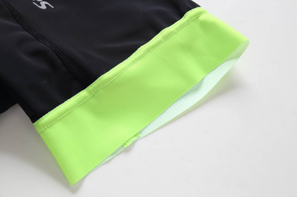 Santic Emerald Men's Cycling Bib Shorts